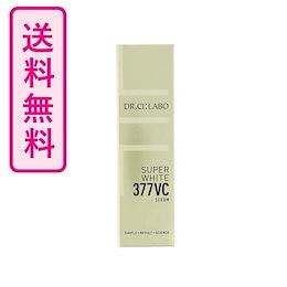 Dr.Ci:Labo ドクターシーラボ スーパーホワイト 377VC セラム 18g (美容液)(エッセンスCv)