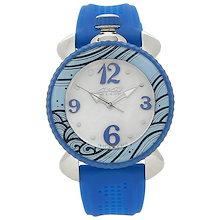 ae552acecb ガガミラノ 時計 GAGA MILANO 7020.03 LADY SPORTS レディースポーツ クォーツ レディース腕時計ウォッチ ホワイトパール/