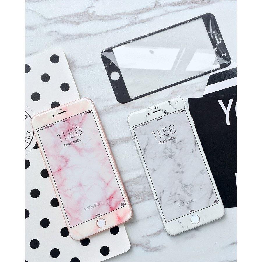iPhone8/7/iPhone7Plus/8Plus / iPhone6/6s/iPhone6 Plus/6sPlus用強化ガラス保護フィルム/3D強化ガラスフィルム【G651G609G684】