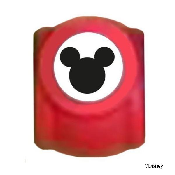 Paper Intelligence Disney(ディズニー) クラフトパンチ ミッキーS 4109630