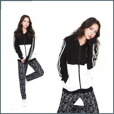 [Hスタイル]Hスタイル(MZ)リミテッド配色オープンJP/ビッグサイズ/フードジップアップ/フードシャツ/男女共用 /テーラードジャケット/ 韓国ファッシム