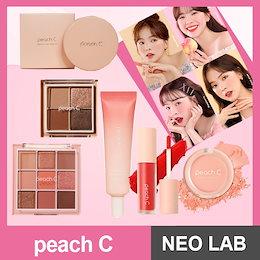 ☆ peach C ★ Korean Hot Item / New Item Launching Cushion / Base /Tint / Eye palette / Blursher