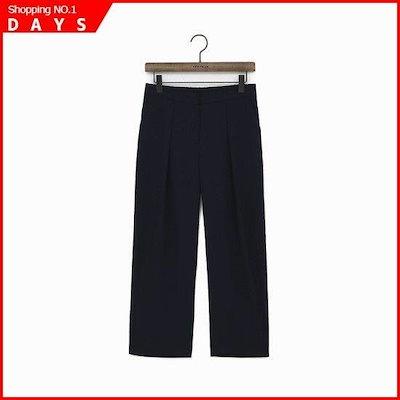 [コベッブラン]スラックス、パンツ(V180MPT106) /パンツ/面パンツ/韓国ファッション