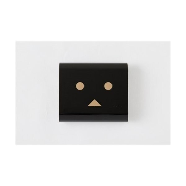 cheero Power Plus DANBOARD CHE-097-BK [ピアノブラック]
