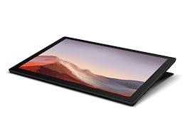 ※新品 マイクロソフト Surface Pro 7 PUV-00027 [ブラック].