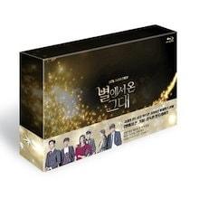 韓国ドラマBlu-rayキムスヒョンの星から来たあなたブルーレイ(Blu-ray)(SBSドラマ12Disc)[監督版](数量限定Big Sale)