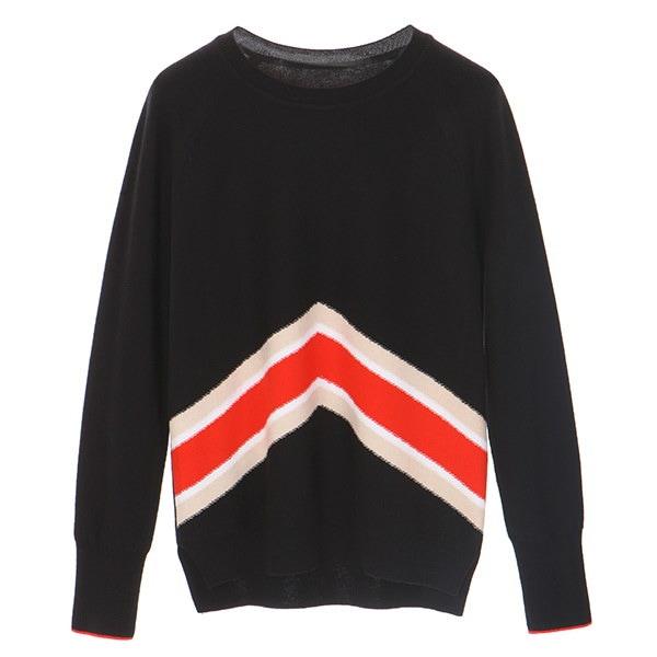 [韓国直送] 【オンエンオン] angle round knit NK8SP550