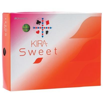 KIRA Sweet トランプ [ライム]