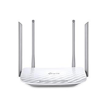 TP-Link WiFi 無線LAN ルーター Archer C50 11ac AC1200 867 + 300Mbps デュアルバンド ipad, ipad pro 対応 無線lanルーター wi-