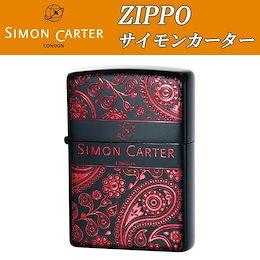 ZIPPO サイモンカーター SCP-016