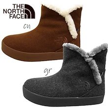 ノースフェイス THE NORTH FACE Winter Camp Pull-On II 51892 CN GR ウィンター キャンプ プルオン レディース