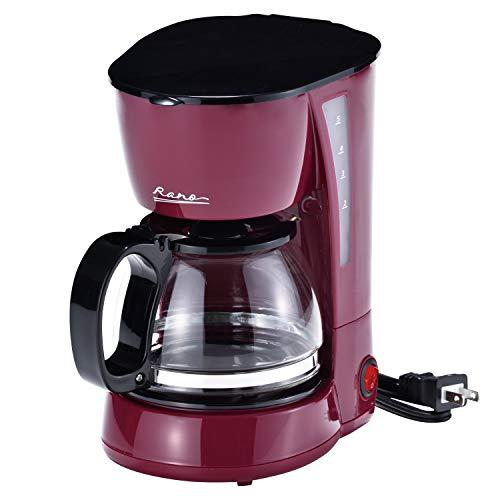 和平フレイズ(WAHEI FREIZ) コーヒーメーカー5カップ 186142239mm MJ-0634