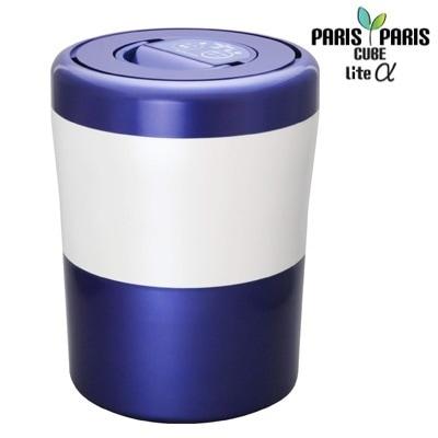 パリパリキューブライト アルファ PCL-33-BWB [ブルーストライプ]