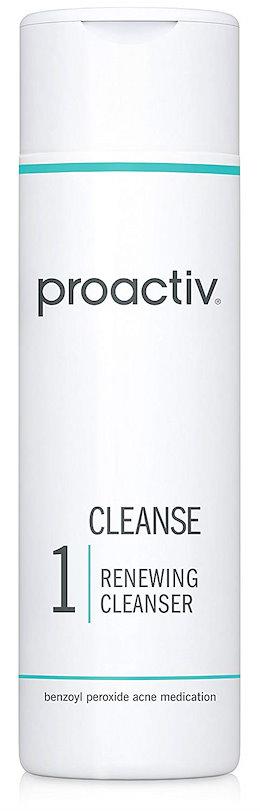(プロアクティブ クレンジング) Proactiv / Renewing Cleanser (90 day) / 6 Ounce