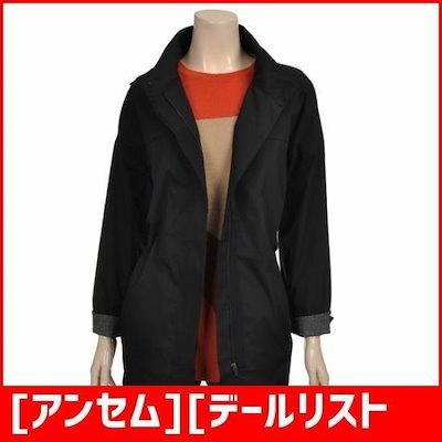 [アンセム][デールリスト]シンプルソリッド小売配色ハイネックのジャンパーMDBCLRF7541 /フード/ジップアップジャンパー/ 韓国ファッション