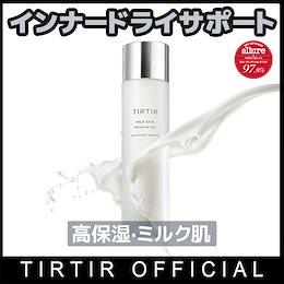 [ミルクスキン] 化粧水一つで保湿管理ができる健康肌レシピ