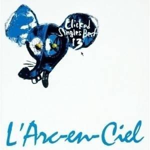 CD/Clicked Singles Best 13/L Arc-en-Ciel/KSC2-334