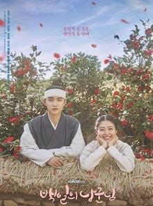 韓国ドラマ 【100日の朗君様】 全話収録 Blu-ray DISC1枚組