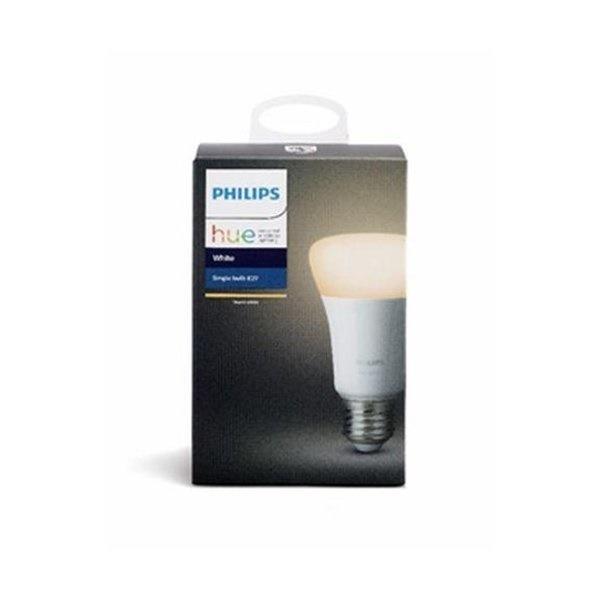 Philips hue ホワイト PLH09WH [電球色]