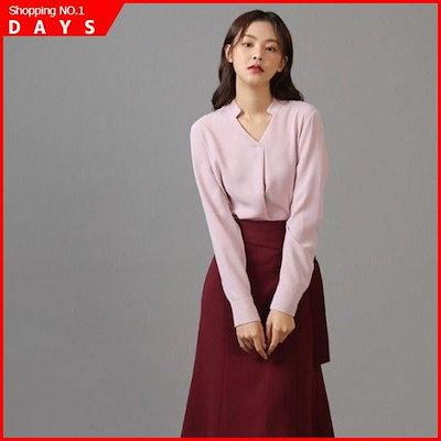 [ロエム]ロエムPGD01ベルトの飾りロングスカートRmwh849r111969009 /スカート/ロングスカート/ 韓国ファッション