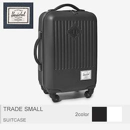f8eecbd9dd HERSCHEL SUPPLY ハーシェル サプライ スーツケース トレードスモール 10195 メンズ レディース