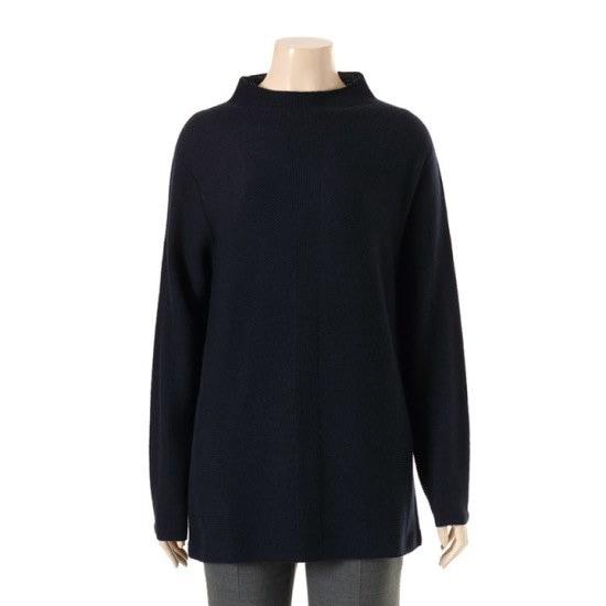 シスレーバンポルラニトゥSAKPA1811NY ニット/セーター/ニット/韓国ファッション