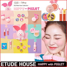 [ETUDE HOUSE×Disney]★HAPPY with PIGLET★2019 New Year Collection/エチュードハウス×ディズニー /ピグレット/韓国コスメ