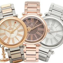 ヴィヴィアンウエストウッド 時計 VIVIENNE WESTWOOD MOTHER ORB マザーオーブ 32MM レディース腕時計ウォッチ 選べるカラー