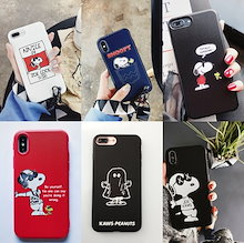に対応して、新登場! Snoopy iPhone X/XS/XR/XS MAX ケー スiPhone 7/8 PLUS ケースiPhone 7/8 plusケースiphone 6/6S PLU