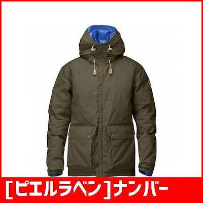 [ピエルラベン]ナンバーズ・ダウンジャケットNo16 Down Jacket No16-F174MPA0 /登山用品/ダウンパッド入り/パディングジャケット/ジャンパー