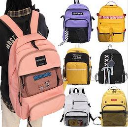 2019韓国ファッションリュック/超人気カジュアルバッグトートバッグ/バッグ/バック/追加通勤通学かごバッグ大容量 超激安