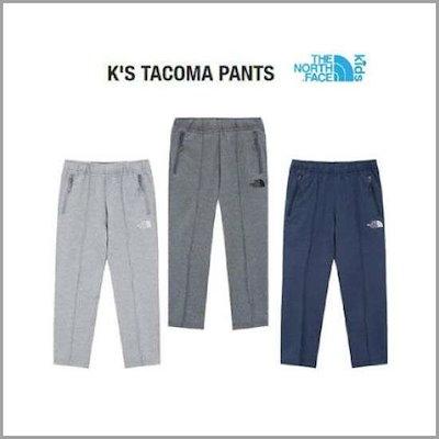 [ノースフェイス・キッズ(児童)]NP6KJ00タコマ・パンツトレーニングパンツ /パンツ/韓国ファッション