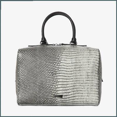 [ルージュ・アンド・ラウンジ]ノマドM RAMS4HOI30000 /トートバッグ / 韓国ファッション / Tote bags