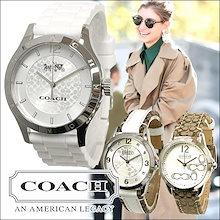 【COACH OUTLET】コーチ 腕時計 レディース  特集【選べる17タイプ】