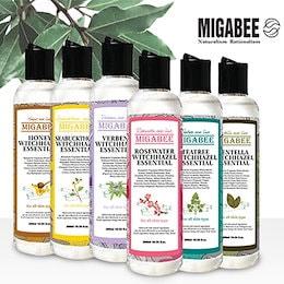 MIGABEE 化粧水 300ml 単品 or 2個セット(在庫少量)  超お得化粧水 乾かない ボディー兼用 潤い保持力が最高 販売者も大満足した商品 徳用 スキンケア抜群