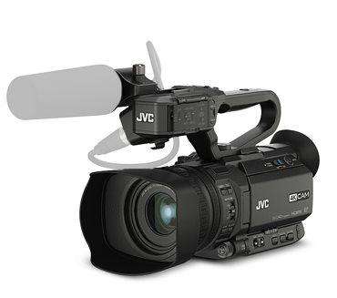 GY-HM175 製品画像