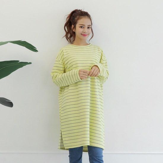 クルリクエンミ未明感性ワンピース 綿ワンピース/ 韓国ファッション
