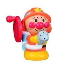 アンパンマン クルクルふろっぴゅー お風呂のおもちゃ おふろ おもちゃ 知育玩具