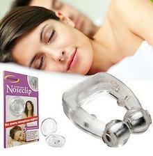 簡単な鼻のついた鼻の痛み止めの睡眠のAPNEA睡眠援助の鼻のクリップ