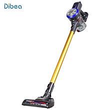 【送料無料】年末掃除!DIBEA D18コードレス掃除機 9000Pa強引力 270°回転可能 ライト付き暗いところの掃除も楽にでき ハンディクリーナー