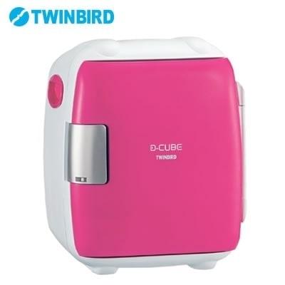 D-CUBE S HR-DB06P [ピンク] 製品画像