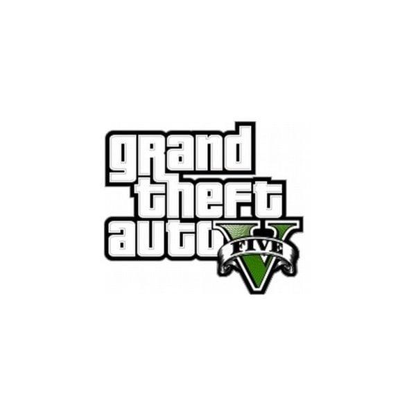 グランド・セフト・オートV [廉価版 2015/10/08] [PS3] 製品画像