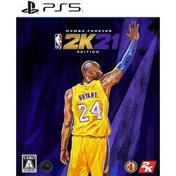 NBA 2K21 マンバ フォーエバー エディション [PS5]