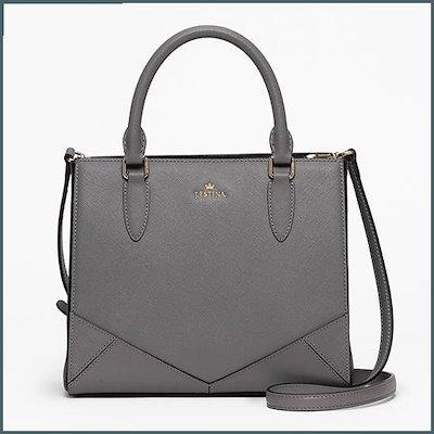 [ジェイエスティナハンドバッグ]IRIS UNO SMトート(JHNCHD8AF011GR010) /トートバッグ / 韓国ファッション / Tote bags