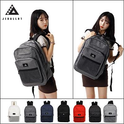 【JEBALLOT】Code_No_6262 韓国の超人気バッグ/カジュアルバッグ/男女兼用リュックサック/学生バッグ/登山・通勤・旅行/高品質のバックパック/ノートパソコンIPAD、PCバッグ