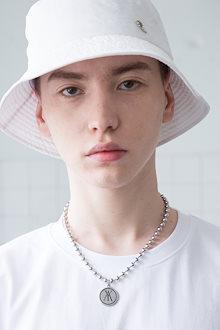 【btsも着用したブランド】韓国ファッションブランドANOTHER YOUTH公式販売店ASELLER a pendant necklace