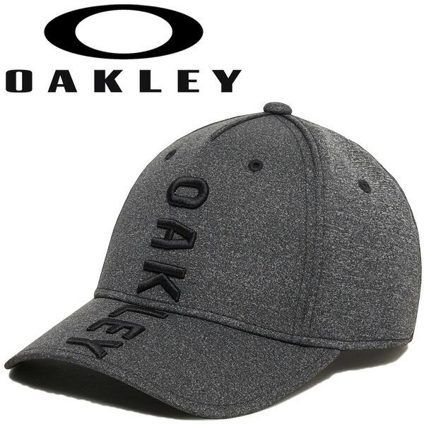 キャップ 帽子 メンズ レディース オークリー OAKLEY Essential Vertical Cap 14.0 FW/スポーツキャップ ロゴ ぼうし /FOS900449