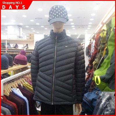 エックスライトメルラン・グースウーマンジャケット / パディング/ダウンジャンパー/ 韓国ファッション