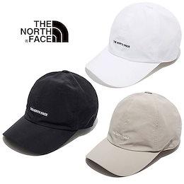 [THE NORTH FACE] NE3CL01 WL LIGHT BALL CAP 帽子 スポーツキャップ ノースフェイス 韓国ファッション キャップ レディース メンズ