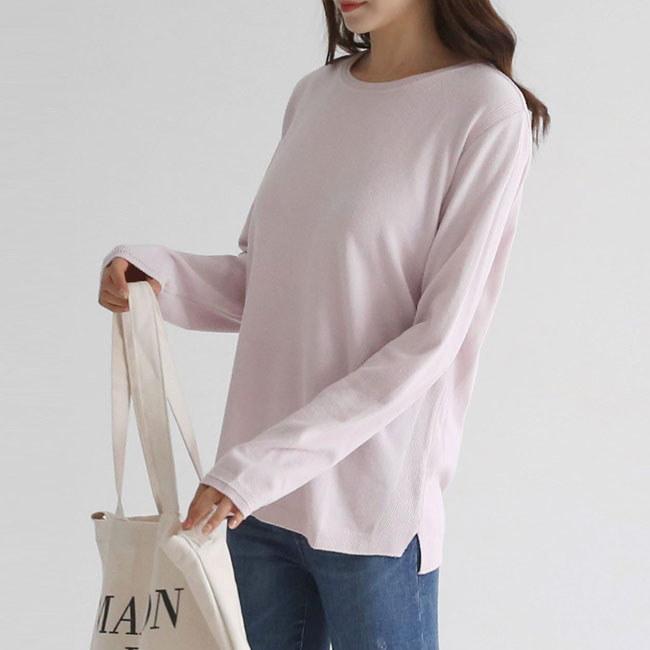 【韓国ファッション 新商品】ニット/セーター/ニット トップス/韓国ファッション 春/レディースファッション_233932